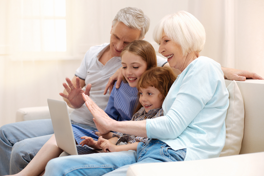 Helping Grandparents Protect Their Relationships With Their Grandchildren